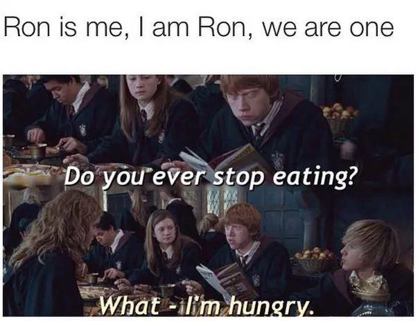 Ron Weasley Weasley Harry Potter Ron Weasley Funny Harry Potter Memes