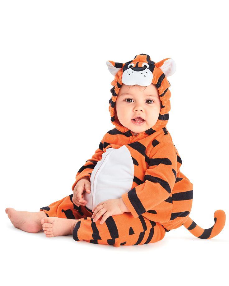 Best 25+ Tiger halloween costume ideas on Pinterest   Tigger ...