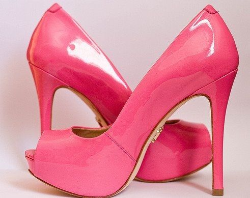 i love this shade of pink
