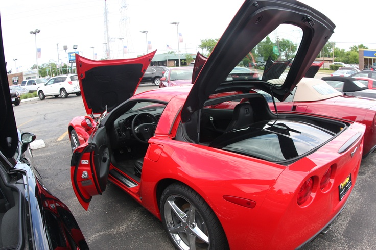 largest corvette dealer in the central region 1 corvette dealer in. Cars Review. Best American Auto & Cars Review