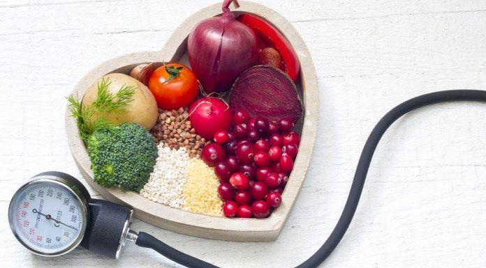 Tradiční recept na vysoký krevní tlak a cholesterol si připravíte z domácích surovin