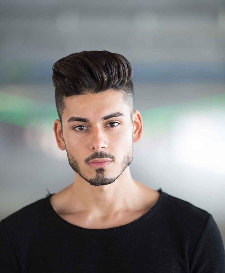Men S Hair Haircuts Fade Haircuts Short Medium Long Buzzed Side Part Long Top Short Sides H Mens Hairstyles Mens Hairstyles Medium Medium Hair Styles