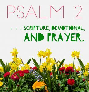 Let's study! Psalm 2 1 Why do the nations conspire[a] and the peoples plot in vain? 2 The kings of the earth rise up and the rulers band together against the Lord and against his ano…