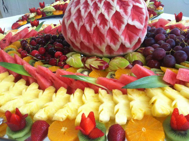 un po' di frutta?