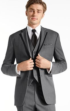 Check out this cool prom tux rental from Men's Wearhouse. http://mensw.com/1QZKJKs #prom2016