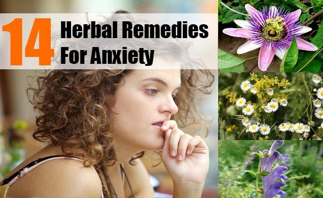 Natural Remedies For Depres