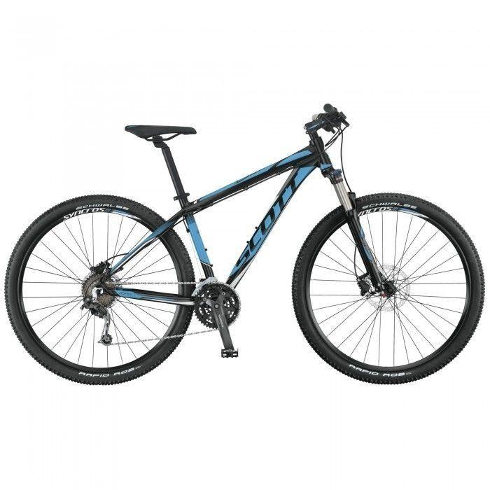 Sporti.pl - #Rower #ASPECT 930 2014  #bike #bicycle