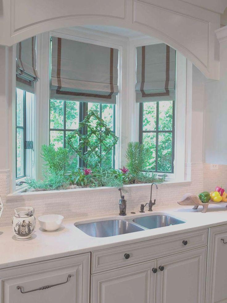 10 Petite Decor Kitchen Sinks Gallery In 2020 Kitchen Window Design Kitchen Bay Window Kitchen Window Treatments