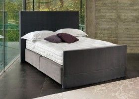 48 best vispring official images on pinterest bed bedding and beds