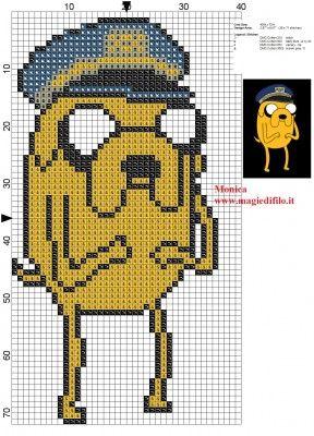 Adventure Time - L'ora dell'avventura! - Il blog di Monica ;)