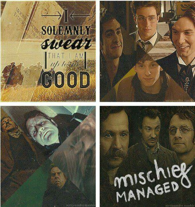 138 best images about Harry Potter on Pinterest | Remus ...