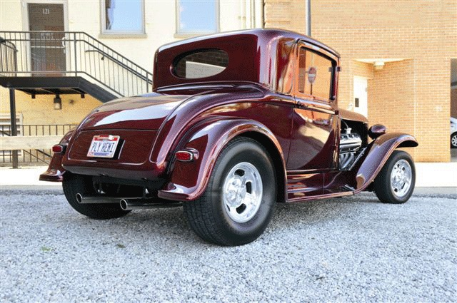 Jerrys Ford Alexandria >> 1931 Plymouth | Street Rods | Pinterest | Plymouth, Search ...