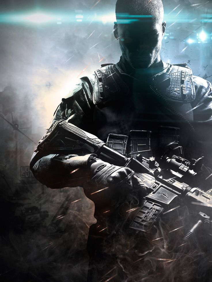 Revelados os requisitos mínimos para Call of Duty: Black Ops 3