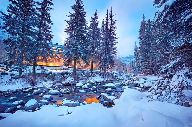 Luxury Vail Resort Packages | Vail Cascade Resort & Spa - Seasonal Specials | Vail CO Vacations