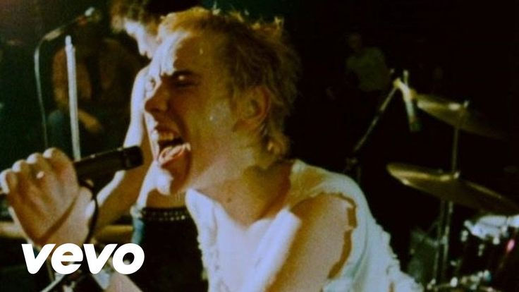Music video by Sex Pistols performing Holidays In The Sun. (C) 2012 Universal Music Operations Ltd.