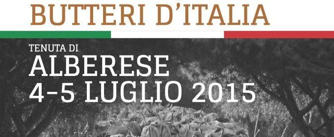 LA 49^ MOSTRA NAZIONALE DEL CAVALLO AL PRIMO RADUNO DEI BUTTERI D'ITALIA