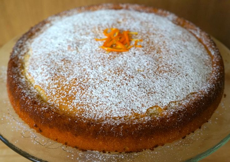 Simple Orange Cake (Haitian Gateau a L'orange) Prep Time: 15 minutesCook Time: 40 minutesTotal Time: 55 minutes Yield: 10-12Serving Size: 10-12 The simplest Orange Cake made the Haitian way and with lots of love. A simple cake just needs love and good ingredients. I often hear people saying that a cake can be baked with...Read More »