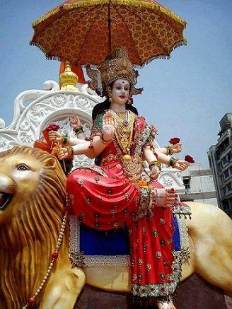 61 best Mata Vaishno Devi images on Pinterest   Vaishno devi, Durga and Hindu deities