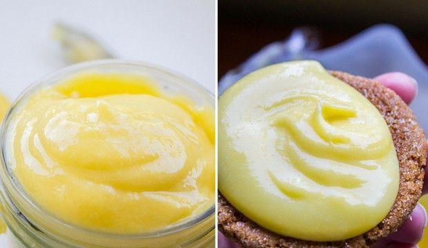 Nejlehčí citrónový krém hotový za pár minut