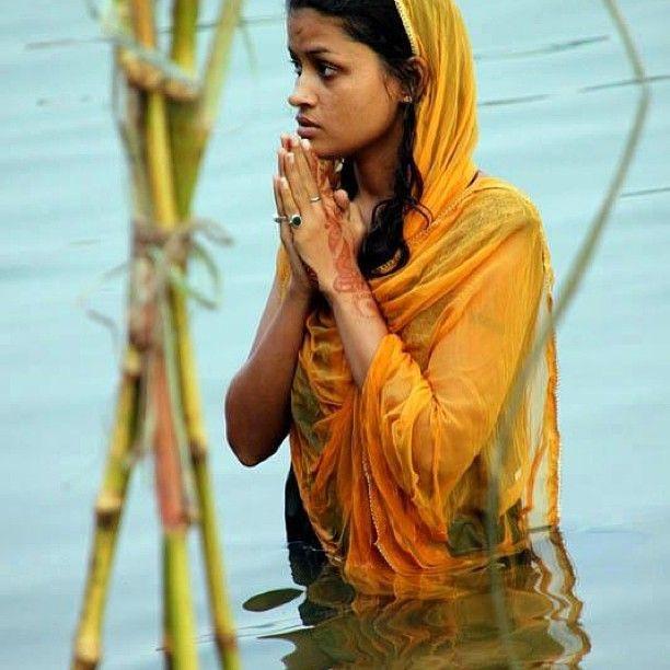 Pascale Duhamel Namasté #india #varanasi