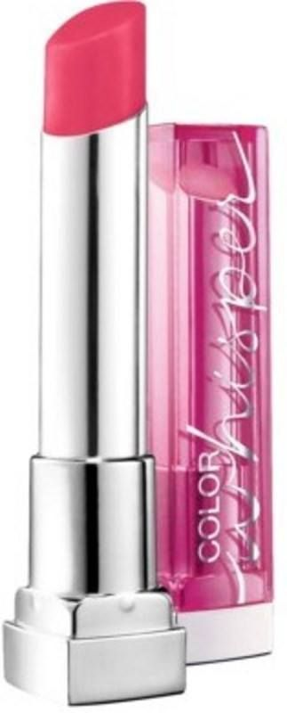MAYBELLINE COLOR WHISPER BY COLOR SENSATIONAL LIPSTICK ROSE OF ATTRACTION