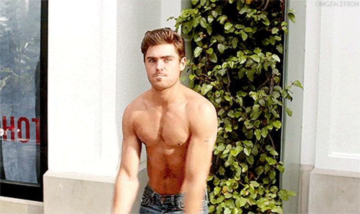 33 Thirst-Quenching Photos of Zac Efron at the Beach - Cosmopolitan.com