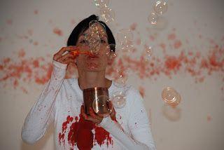 Art - Miami: Gallery Diet / Maria-Jose Arjona Performance
