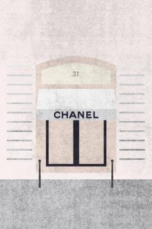 Fashion Gossip: 12 Houses, So Much Drama - Chanel