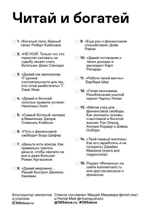 Pin Ot Polzovatelya Fiktariya Rem Na Doske Books V 2020 G Shablony Bumagi Planirovshik Zhizni Spisok Del