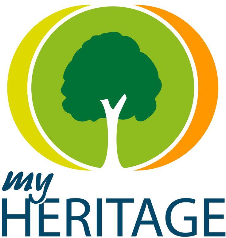 ♥♥♥ MyHeritage: Geneology