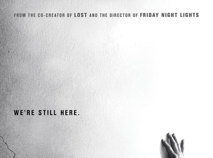 The Leftovers Season 1: Trailer #1 + Poster @HBO