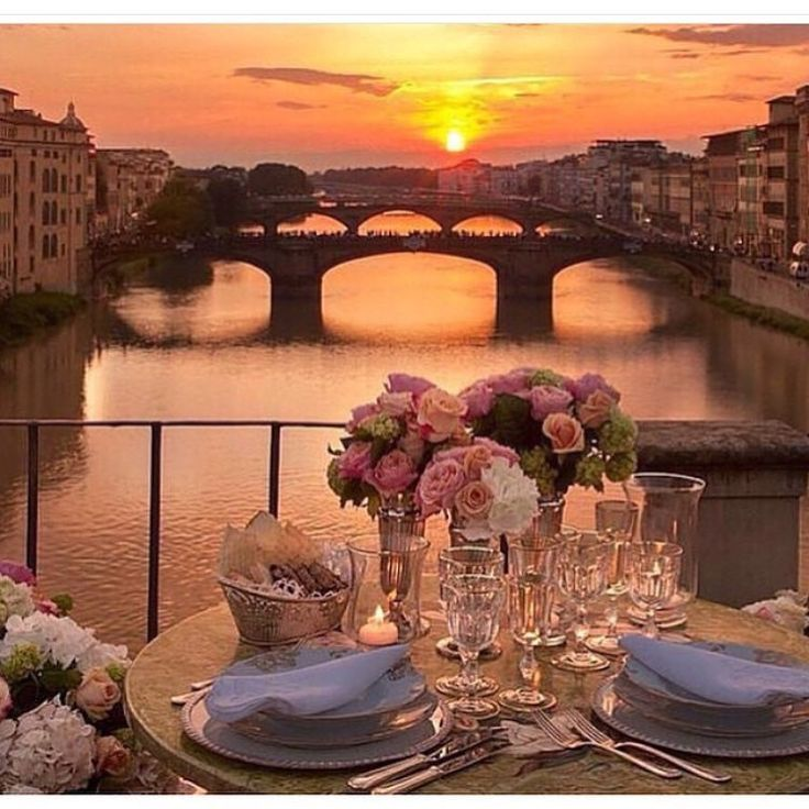 """Beautiful Florence, Italy!"""