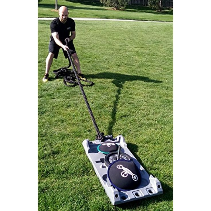 3 in 1 Weight Training Sled ** To view further for this
