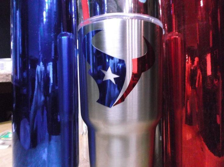 Houston Texans: Football-NFL | eBay