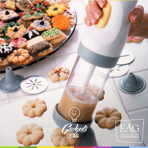 22 best gadgets de cocina images on pinterest kitchen for Gadgets para cocina