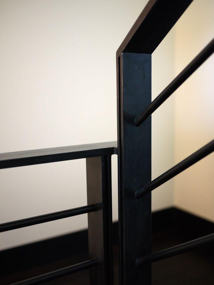 Más de 1000 imágenes sobre barandas escaleras en pinterest ...