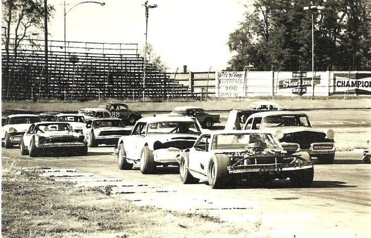 louisville fairgrounds motor speedway louisville