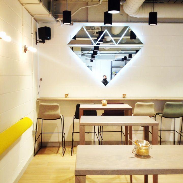 Workshop Coffee Co. in London, Greater London