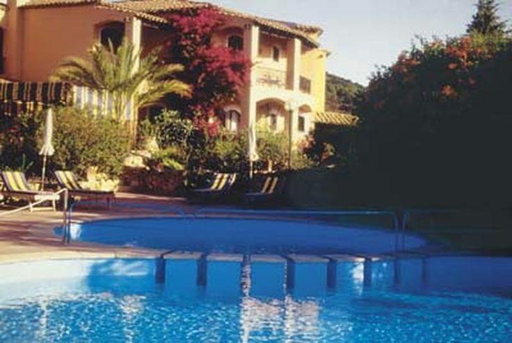 Residence Baia delle ginestre a Pula - Cagliari www.perterrepermari.it