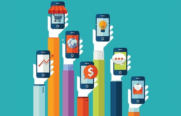 1. The new leader.  Google has predicted that mobile searches (85.9 billion) will overtake desktop-based searches (84 billion) in 2015. Sear...