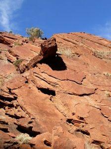 Walk Barraranna Gorge in AWESOME #Arkaroola Wilderness Sanctuary: http://www.redzaustralia.com/2014/11/arkaroola-australias-wilderness-adventureland/
