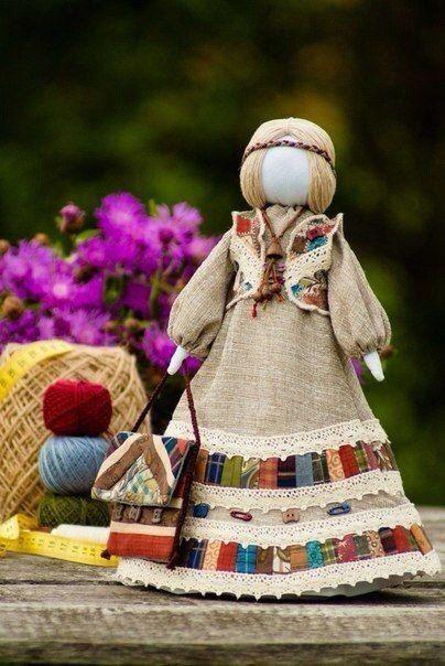 Вдохновение, идеи, куклы | ВКонтакте