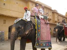 http://www.thepinkcityholidays.com Offering Best Holidays package for our visitor. An elephant ride is an outstanding experience for the young and the young at heart.