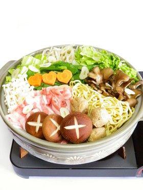 万能*味噌ベースのもつ鍋スープ♪ by おとめてお [クックパッド] 簡単おいしいみんなのレシピが269万品