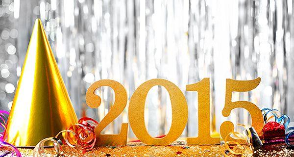 15 Rituales para recibir el año nuevo de la mejor manera