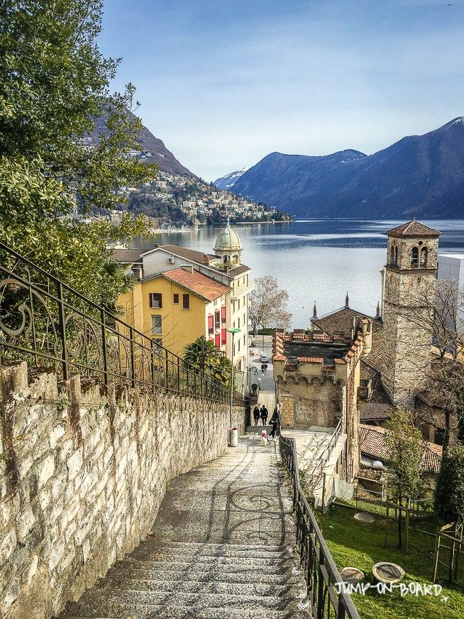 Lugano Switzerland- a magic place that is not over run w tourists. It is truly very special here in the heart of the Italian/Swiss Alps.