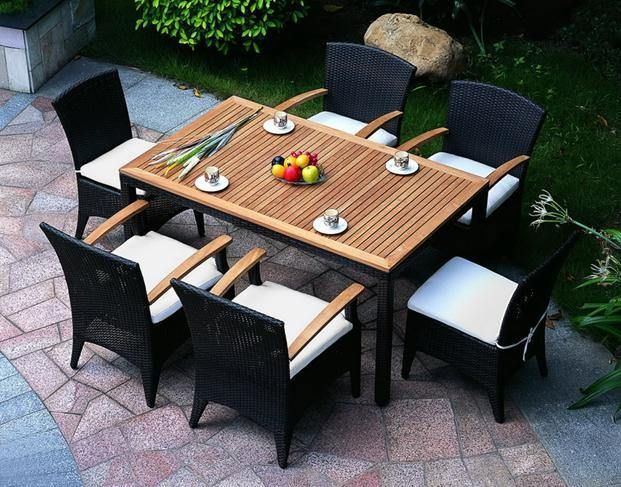 How To Pick The Best Outdoor Dining Set? U2013 Goodworksfurniture