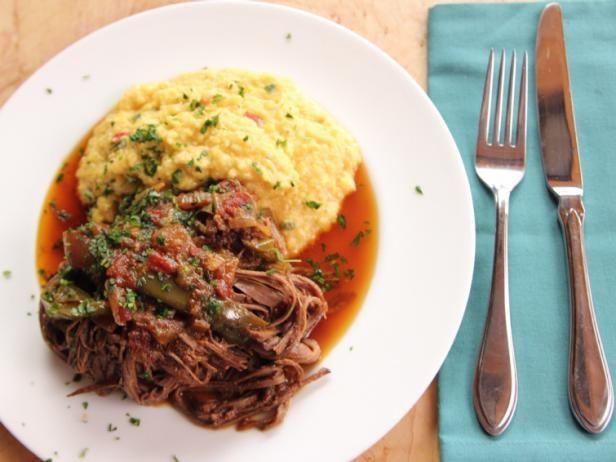 Get Ree Drummond's Cajun Brisket Recipe from Food Network