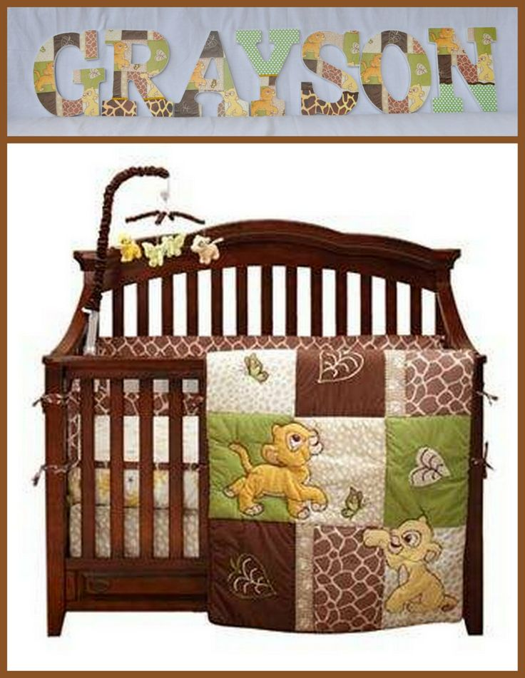 Disney Baby Lion King Inspired by annhenderson1422 on Etsy   7 50. 32 best Baby Lion King images on Pinterest   Lion king nursery