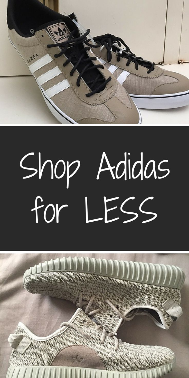 Sale Happening Now! Shop the latest Adidas shoes for up to 70% off retail! Click to install the FREE app now.